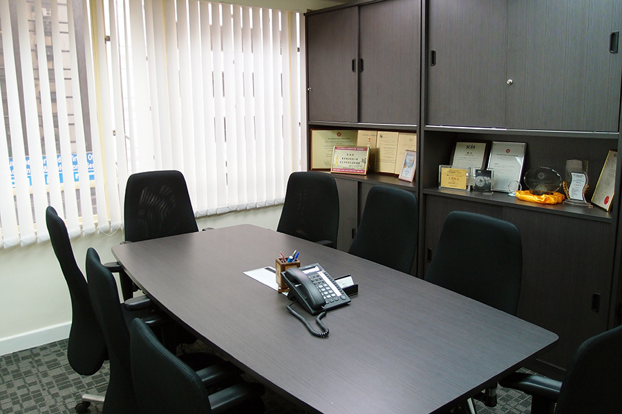 Office LO & CO., Solicitors